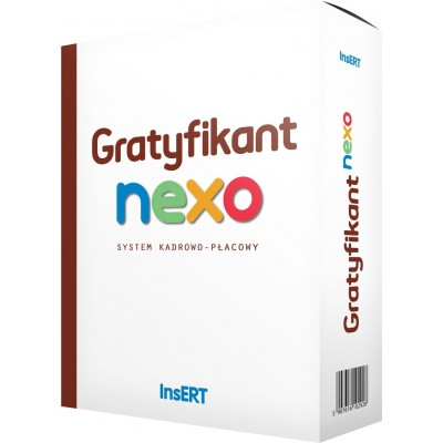 InsERT Gratyfikant Nexo...